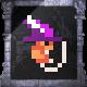 Escape Goat Badge 3