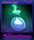 FaeVerse Alchemy Card 01