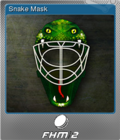 Franchise Hockey Manager 2 Foil 5