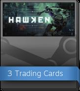 HAWKEN Booster Pack