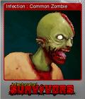 Infectonator Survivors Foil 5