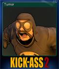 Kick-Ass 2 Card 6
