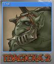 Magicka 2 Foil 2