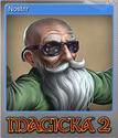 Magicka 2 Foil 4