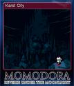 Momodora Reverie Under the Moonlight Card 5