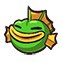 Nuclear Throne Emoticon vlambeerFish