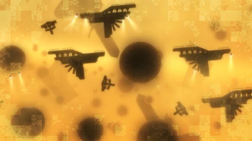 Orbital Gear Artwork 2