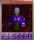 Pester Foil 3