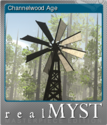 RealMyst Masterpiece Edition Foil 1