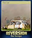 Reversion - The Escape Card 8