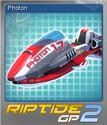 Riptide GP2 Foil 02