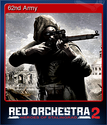 Rising Storm Red Orchestra 2 Multiplayer Card 4