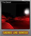Sacred Line Genesis Remix Foil 2