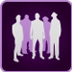Saints Row The Third Badge 1
