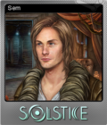 Solstice Foil 7