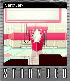 Stranded Foil 1
