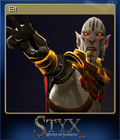 Styx Master of Shadows Card 6