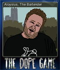 The Dope Game Card 4