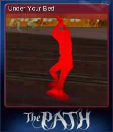 The Path Card 6