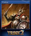 Trine 2 Card 2