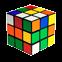 Zeno Clash Emoticon rubik