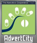 AdvertCity Foil 11