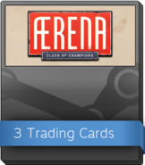 Aerena Booster Pack