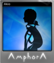 Amphora Foil 5