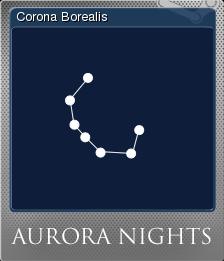 Aurora Nights Foil 5