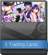 Backstage Pass Booster Pack
