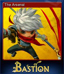 Bastion Card 4