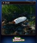 Bear Simulator Card 6