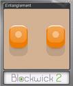 Blockwick 2 Foil 6