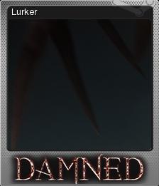 Damned Foil 4
