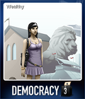 Democracy 3 Card 6