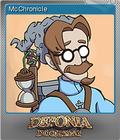 Deponia Doomsday Foil 3