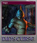 Din's Curse Foil 5