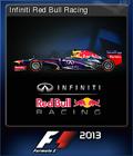 F1 2013 Card 01