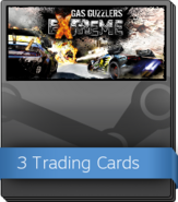 Gas Guzzlers Extreme Booster Pack