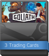 Goliath Booster Pack