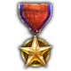 Hearts of Iron III Badge Foil