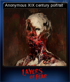 Layers of Fear Card 6