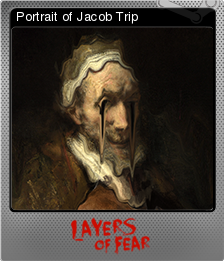 Layers of Fear Foil 4