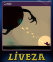 Liveza Death of the Earth Card 1
