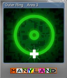 Manyland Foil 3