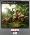 March of War Foil 08