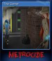 Metrocide Card 5