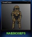 Neon Hardcorps Card 3