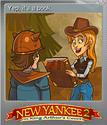 New Yankee in King Arthur's Court Foil 2