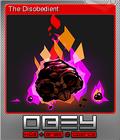 OBEY Foil 11